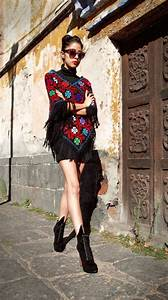 17 Best Ideas About Mexican Fashion Style On Pinterest
