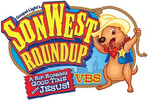 gospel light vbs sonwest roundup bucyrus alliance church