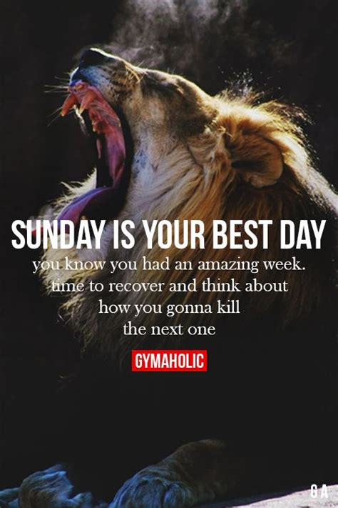 Inspirational Sunday Quotes and Images - Freshmorningquotes