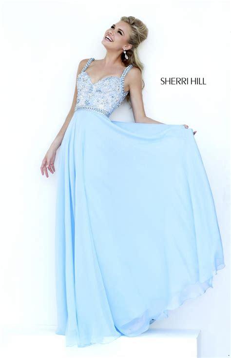 sherri hill light blue dress sherri hill 8552 sherri hill prom dresses pageant dresses