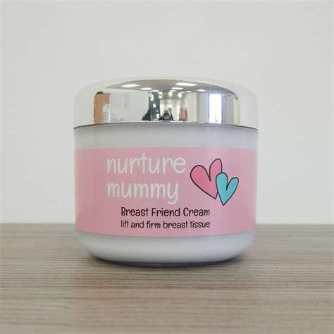 Breast Friend Cream By Nurture Mummy Baby Daddy