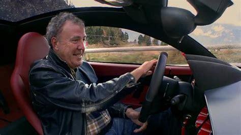 jeremy drives  alfa romeo disco volante series
