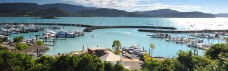 Glass Bottom Boat Tours Airlie Beach by Airlie Beach Queensland Great Barrier Reef Australia