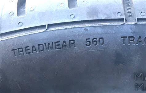 What Is A Utqg Treadwear Rating?