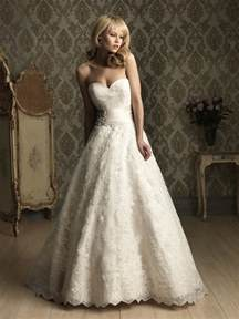 a line wedding dresses i wedding dress bridal ballgown