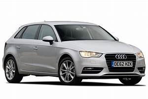 Audi A3 Sportback 2012 : audi a3 sportback hatchback review carbuyer ~ Medecine-chirurgie-esthetiques.com Avis de Voitures