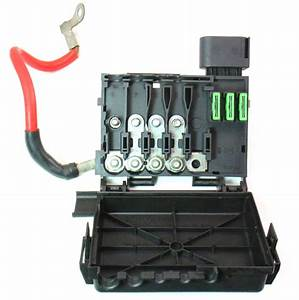 2003 Vw New Beetle Battery Fuse Box