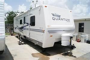 2004 Fleetwood Terry Quantum 300fqs Travel Trailer  Stock  6775