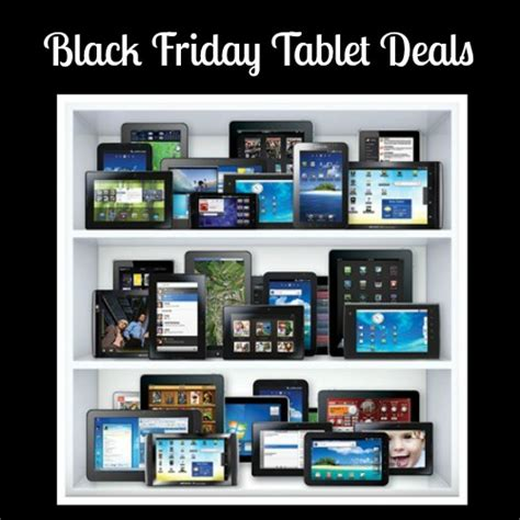 black friday 2014 tablet deals
