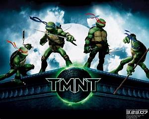 Wallpaper Blog: ninja turtles hd