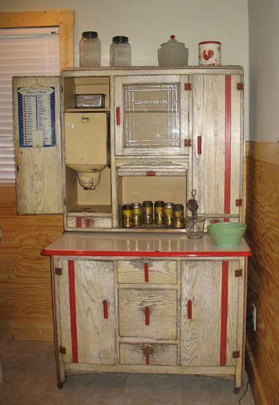 233 best hoosier & old cabinets images on Pinterest