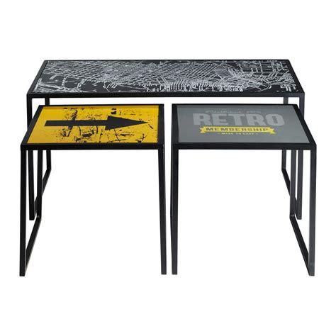 target industrial coffee table industrial coffee table target target maisons du monde
