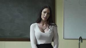 The Hot Substitute Teacher - YouTube