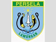 Logo Klub Sepakbola Persela Lamongan Liga Indonesia