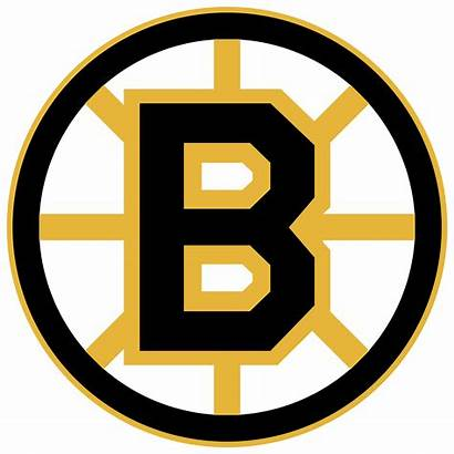 Boston Bruins Hockey Transparent Vector Clip Nhl