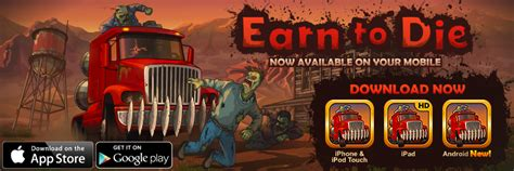 Earn To Die V1.0.7 Mod (unlimited Money