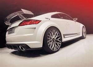 The Ultimate 2 0-litre Audi Tt 8s  - Drive-my Blogs