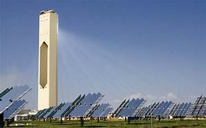 List of solar thermal power stations - Wikipedia