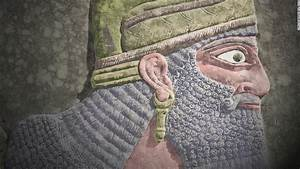 assyrian work from iraq sells for 31m setting a