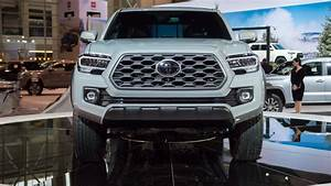 2020 Toyota Tacoma Takes A Bow At The 2019 Chicago Auto