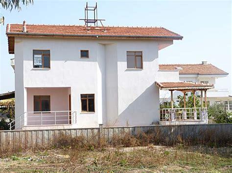 Häuser Kaufen Türkei by Villa Immoblien In Der T 252 Rkei Kaufen