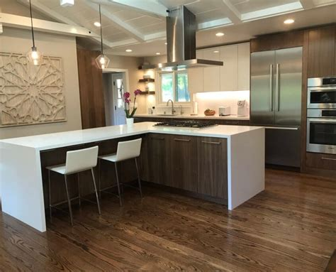 modern kitchen cabinets design buy  mod cabinetry