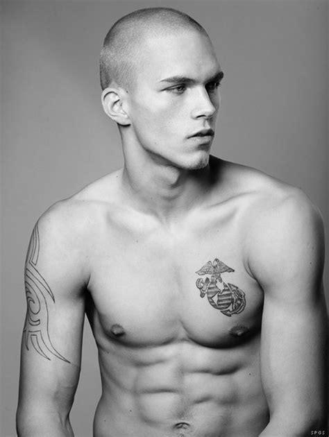 Chest Tattoo: 53 Stylish Ideas | Hommes - Malaysia's Men's