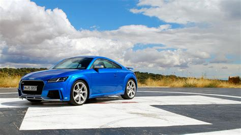 audi rs range will run to 15 models by 2018