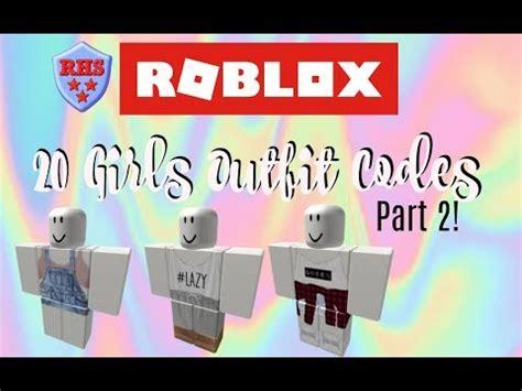 Roblox High School 10 Girls Shirt Codes