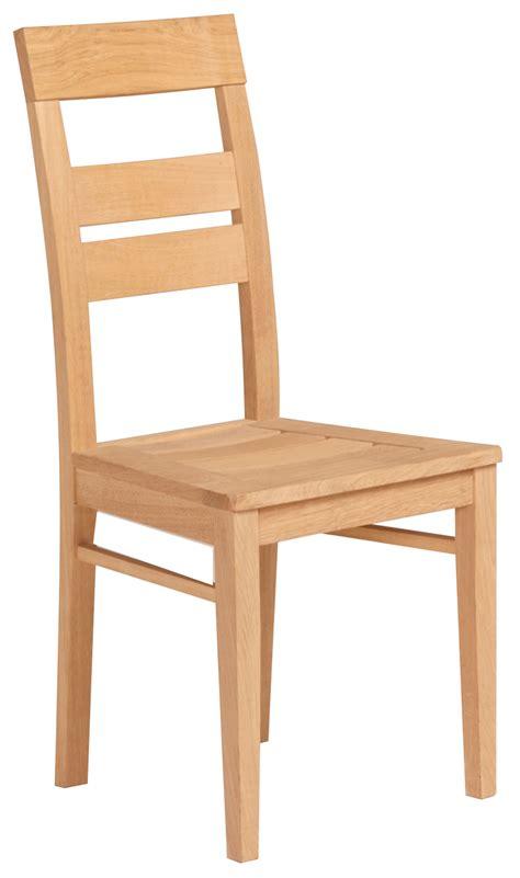 chaise de salle à manger design chaise de salle a manger en chene