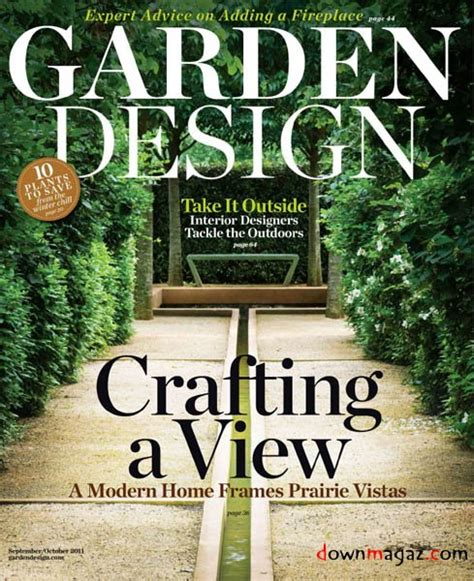 garden design magazine garden design september october 2011 187 pdf