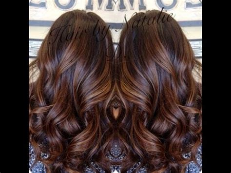 highlighted hair colors hair color 27 best hair highlights for 2016 hair