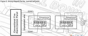 Conventional Manual Call Point Sb116