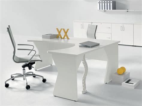 bureau avec retour pas cher bureau d angle pas cher en bois avec retour ikone