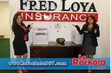 Pictures of Fred Loya Insurance Claims
