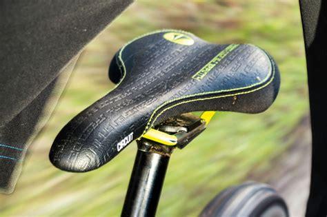 saddles bike mountain cycling backside shorts test mbr