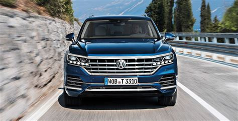 vw touareg   extra mile wheels