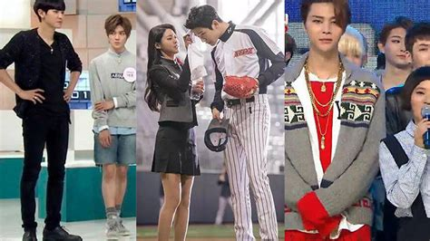 tallest male idols   pop sbs popasia