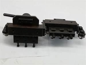 Manual Wire Straightener Jzq14  30av With Straightening