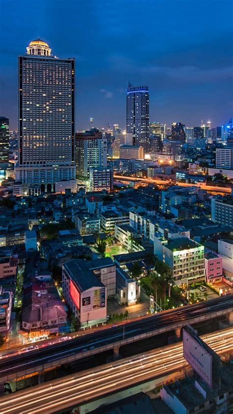 Bangkok Thailand 640x1136 Picture, Bangkok Thailand