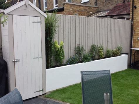 fence paint colors front fence ideas get shape