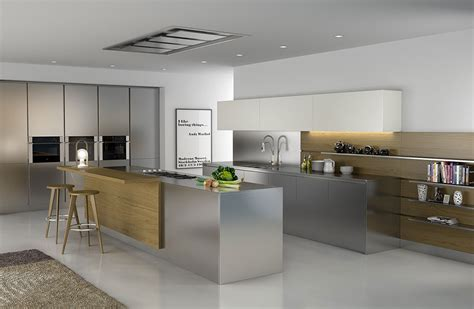 diseno cocinas integrales dismagar acabados arquitectonicos