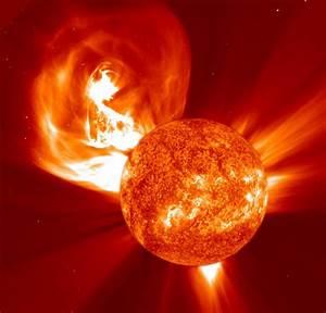 NASA UPGRADES 2012 SOLAR STORM WARNING - THE REAL SIGNS OF ...