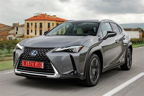 Lexus UX 250h 2019 Road Test   Road Tests   Honest John