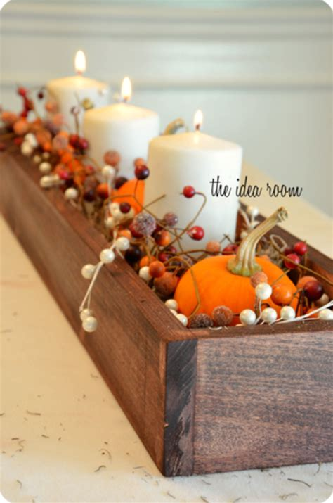 amazing diy thanksgiving table decor ideas