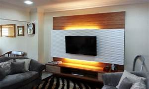 Beautify your living wall with tv unit designs macuhoweb