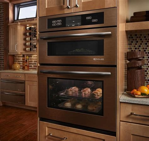 Kitchen Oven Wall by Jenn Air 174 30 Luxury Kitchens Wall Ovens