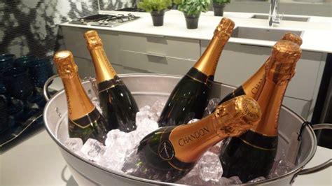 Combien de bouteilles de champagne par personne