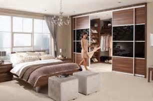 Simple Bedroom Wardrobe Designs Image