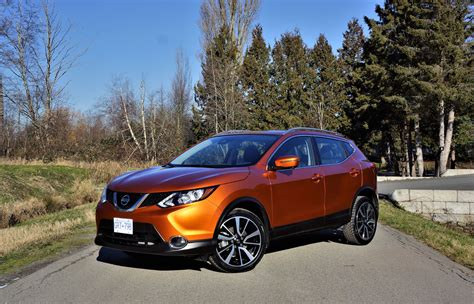 The nissan qashqai (/ˈkæʃkaɪ/) is a compact crossover suv produced by the japanese car manufacturer nissan since 2006. 2019 Nissan Qashqai SL Platinum Road Test | The Car Magazine